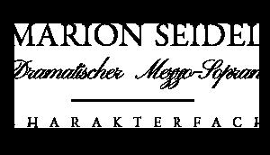Marion Seidel